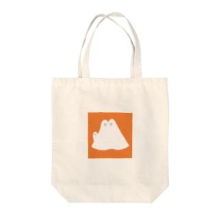 オバケ トート Tote bags