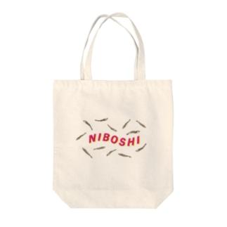 NIBOSHI Tote bags
