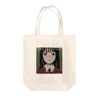 Sweet Remembrance Tote bags