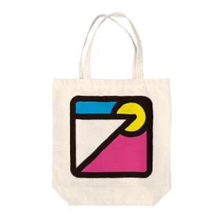 プノソペソ(プノンペン) Tote bags