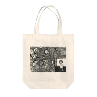 C58389 Tote Bag