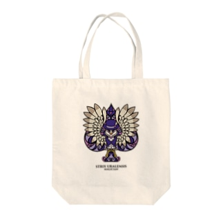 OWL トートバッグ(light) Tote bags