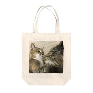 スケバン・オーコ Tote bags