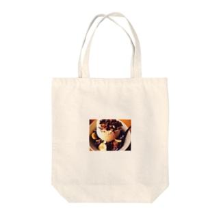 chokopa Tote bags