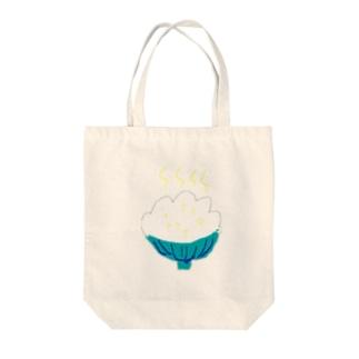 GOHAN Tote bags