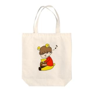 けいプー Tote Bag