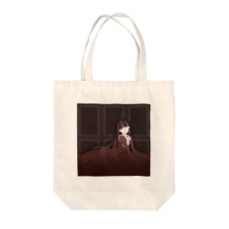 ビターチョコレイト Tote Bag