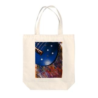 みつめてみよぞ星の実の。 Tote bags