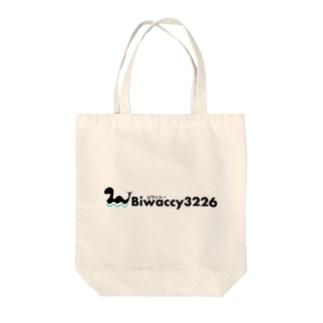 Biwaccy Tote bags