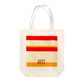 2017/Rooster Tote bags