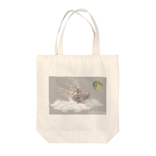 Collapse Tote bags