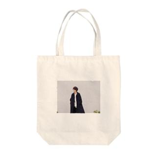 げんじによるげんじのための Tote bags