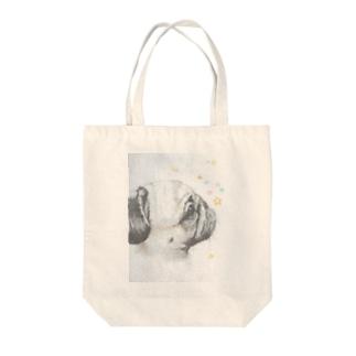 パグタン Tote bags