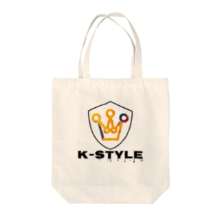 K-STYLE Tote bags