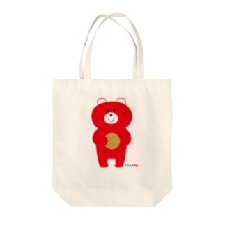 Mary&Mary くまのメアリー Tote bags