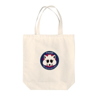 グラスペコロスグッズ#1 Tote bags