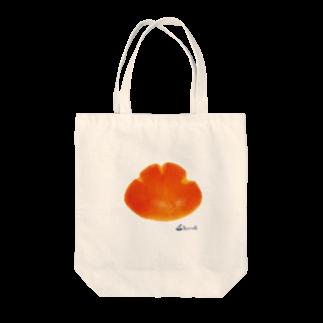 3pondSのクリームパン♪ Tote bags