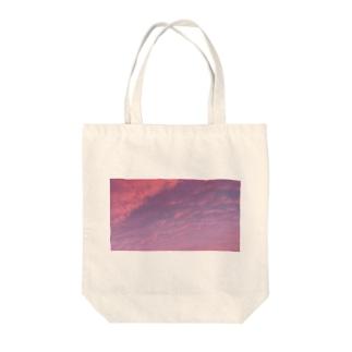 夕 Tote Bag