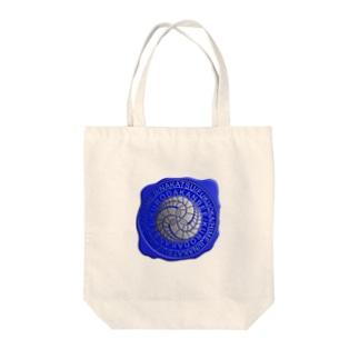 黒田官兵衛封蠟1 Tote bags
