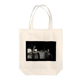 蠅属の王 Tote bags