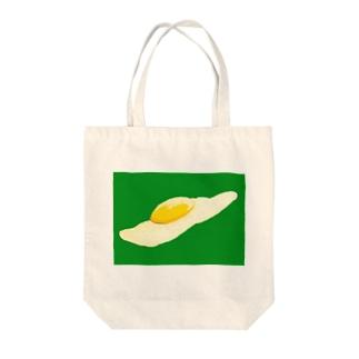 めだまトート Tote bags