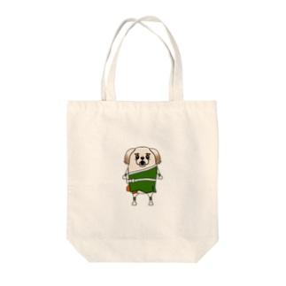 神童ミコトのクリスタミコト Tote bags