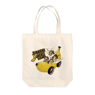 SJL[CARTOON] Tote Bag