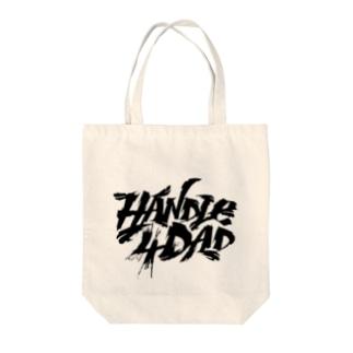H4Dロゴ Tote Bag