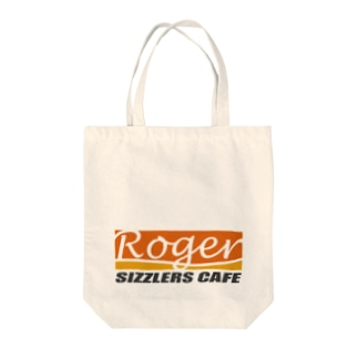 [Roger Sizzlers Cafe] Type A Tote bags