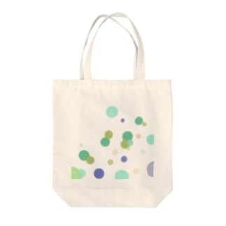 街を歩く音〈Drawing〉 Tote bags