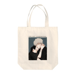 can not understand. Tote bags