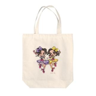 【公式】るる・ふるーる Tote bags
