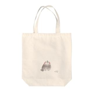 -HIYODORI No.2- Bird call Tote bags