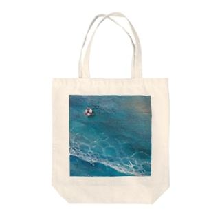 誘悠Ⅱ Tote bags