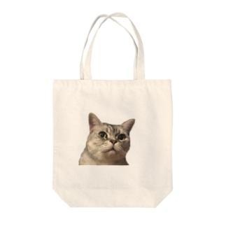 セバトート Tote bags