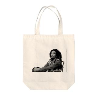 ヤーマン Tote bags