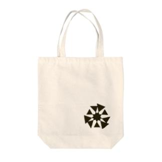 Trinity色違い Tote bags