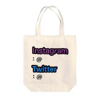 【ユーザー名を書いて完成】 金持ちになれる Tote bags