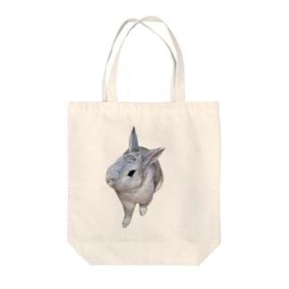 ウサコロのアイテム Tote bags