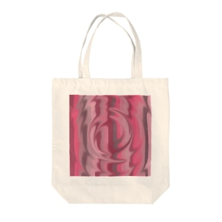 あめいろの〈Drawing〉 Tote bags