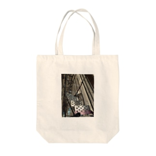 3Fの足場tee Tote bags