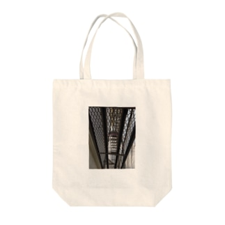 1Fの足場tee Tote bags