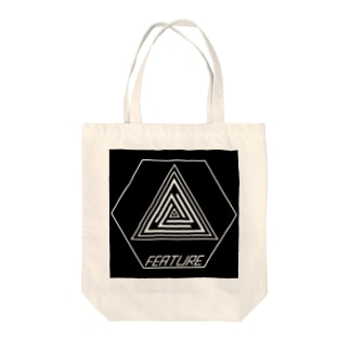 The feature Tote bags