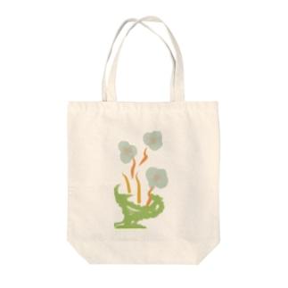 리 Tote bags