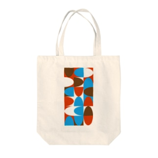 MID CENTURY STYLE Tote bags