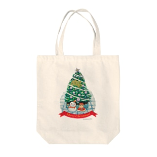 Merry Christmas!! Tote bags
