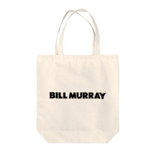 Bill Murray Tote bags