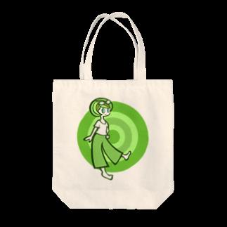 torumonaのめじろちゃん Tote bags
