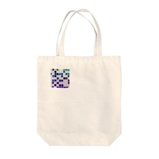 ブルータイル💙 Ongakus photo goods Tote bags