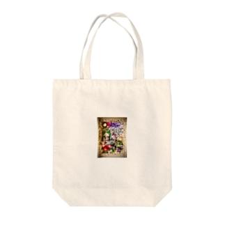 花🌼の妖精さん Tote bags